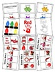 Deck The Halls (5-day Thematic Unit) Includes Patterns and