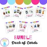 Deck of Cards - Bundle