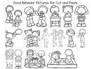 Deck the Halls With Good Behavior