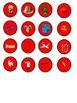 Deck the Vowels: A Short & Long Vowel Matching Activity