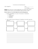 Declaration of Indepence Formative Assessment RI.5.3