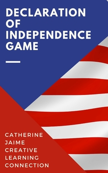 Declaration of Independence Game