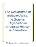 Declaration of Independence Graphic Organizer