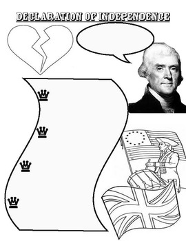 Declaration of Independence Notes