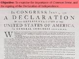 Declaration of Independence PowerPoint Presentation