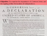 Declaration of Independence PowerPoint Presentation