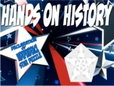 Hands on History-Declaration of Independence Star Puzzle