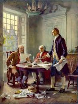 Declaration of Independence Translation
