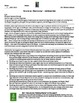 Declaration of Independence Worksheet/In Depth Study