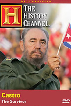 Declassified Castro The Survivor The History Channel Video Notes Questions & Key