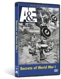 Declassified: Secrets of World War 1 fill-in-the-blank mov