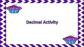 Decmials
