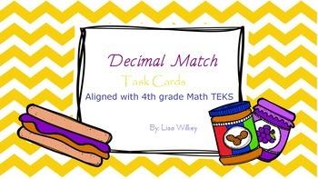 Decimal Match