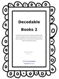 Decodable Books 2