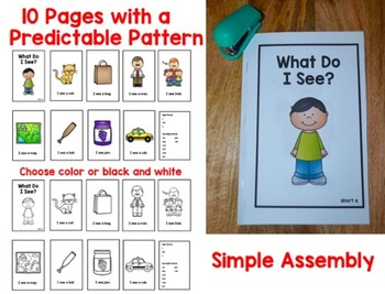 Decodable Books
