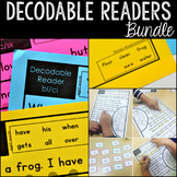 Decodable Readers: Bundle