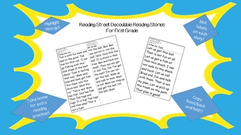 Decodable Reader - Dot and Jabber (Drop final e; Plurals -es; Vowel sound oo)
