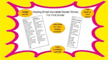 Decodable Reader - I'm A Caterpillar (R-controlled vowels - ir,er,ur)