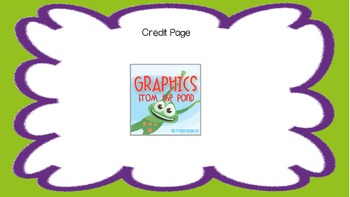Decodable Reader - Mama's Birthday Present (Contractions;  Digraphs ay, ai)