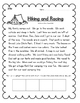 Decodable Readers and Questions for Reading Street- Dot an