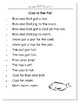 Decodable Short Stories - Short O (Cod in the Pot)