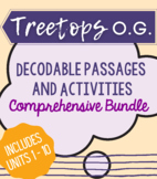 Decodable Stories Complete Package