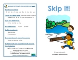 Emergent Reading Book 1 with Activities