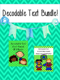 Decodable Text Bundle