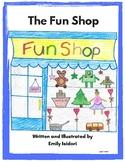 Decodable Text - The Fun Shop