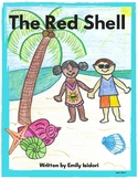 Decodable Text - The Red Shell