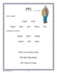 Decode! Book 1 Closed Syllables (3 sounds)