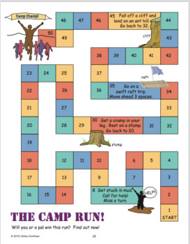 Decode! Book 2 Closed Syllables (4, 5, and 6 sounds)
