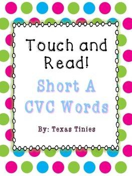 Decode CVC Words
