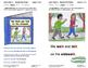 Decode CVCC Words: Lesson 4, Book 16 (Newitt Decoding Series)