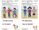 Decode CVCC Words: Lesson 8, Book 16 (Newitt Decoding Series)