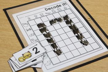 Decode It: Numbers