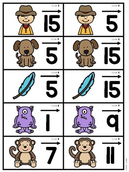 Decode It Set Two: Digraphs