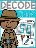 Decode It Set Two: Numbers Beyond 20