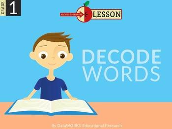 Decode Words
