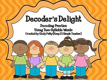 Decoder's Delight