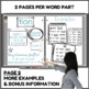 Decoding Multisyllabic Words WORD PARTS - TEACHING THE WORD PARTS HANDBOOK