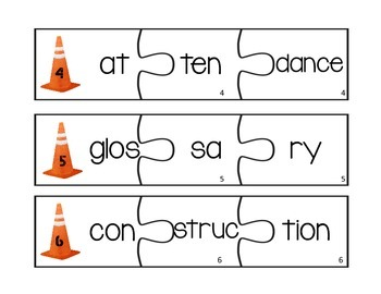 Decoding Multi-Syllable Words - Part 3