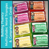 Open Syllables Closed Syllables & More! Decoding Multisyllabic Words  The Bundle
