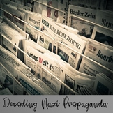 STATIONS Decoding Nazi Propaganda (Diverse Media Formats)