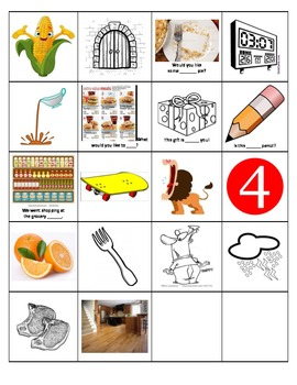 Decoding R-Controlled O (-or, -oor, -our, -oar, -ore) Phonics Match
