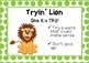 Word Decoding Reading Strategies (Beanie Babies) Posters- {Green Polka Dots}