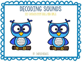 Decoding Sounds