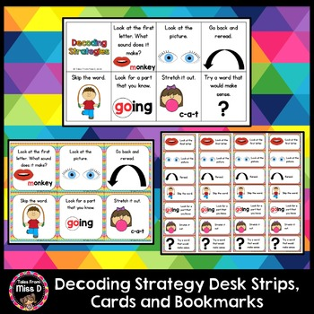 Decoding Strategies