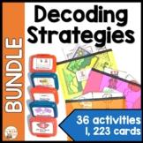 Decoding Strategies:  BUNDLE