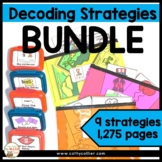 Decoding Strategies BUNDLE